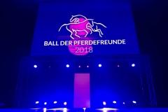 Ball der Pferdefreunde 2018